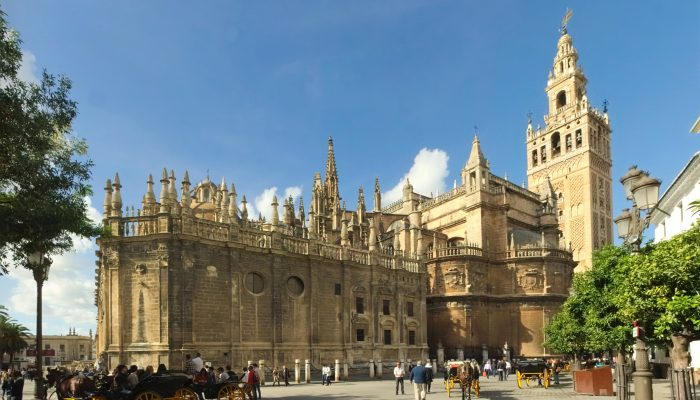visitar Sevilla en un día