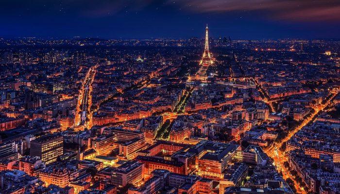 qué ver y hacer en París