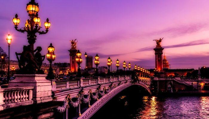 guía de viaje París