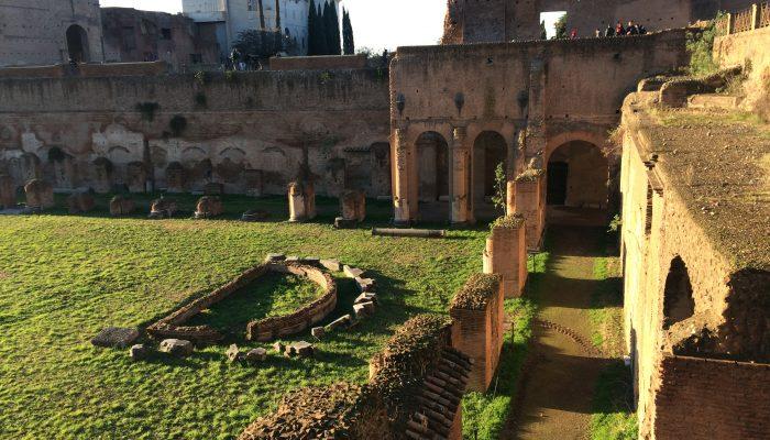 lugares que ver en roma