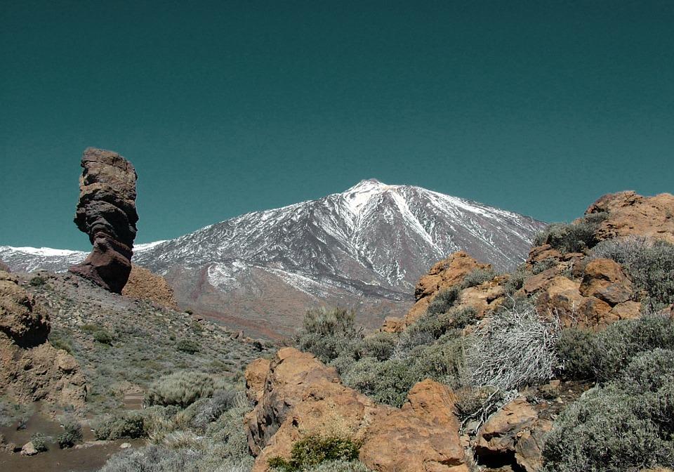 parques nacionales España