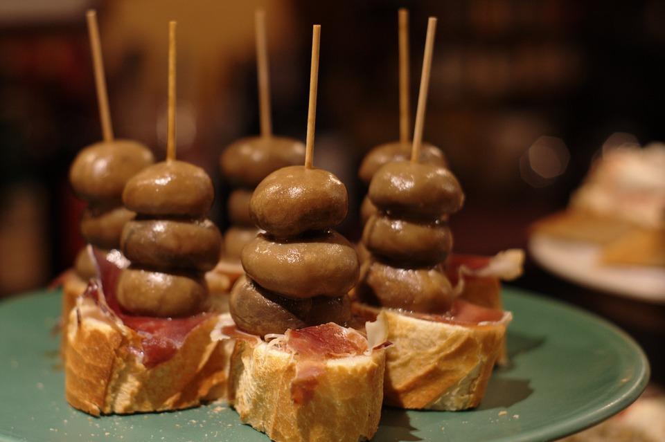 qué comer en San Sebastián