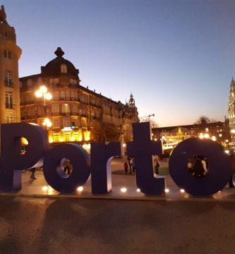 que ver en Oporto en dos dias