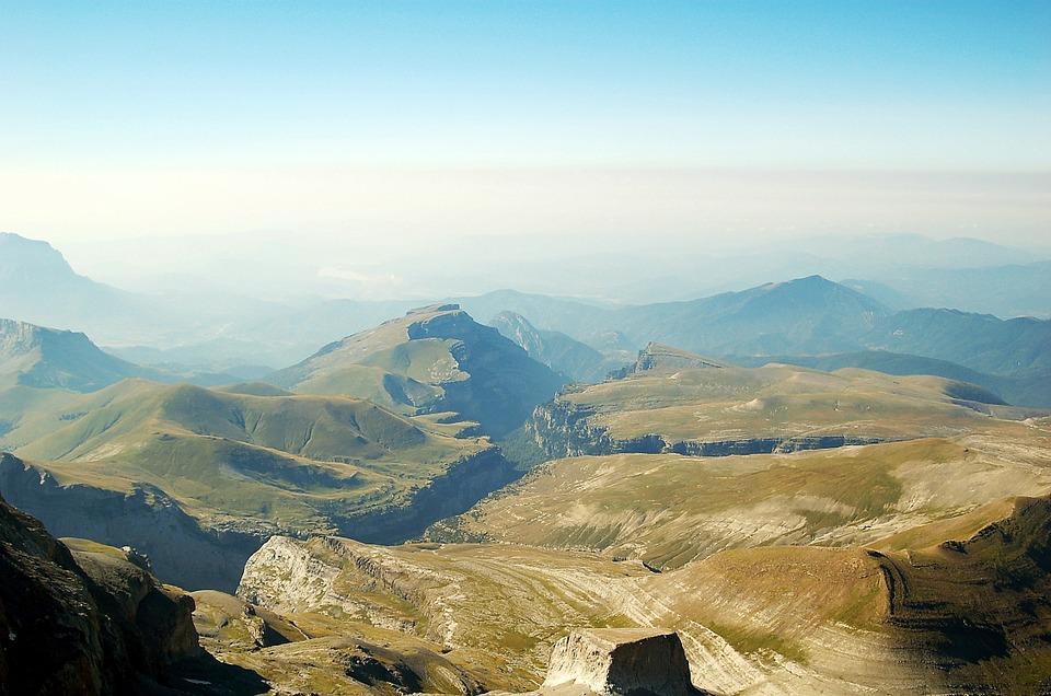 parques naturales más bonitos de España