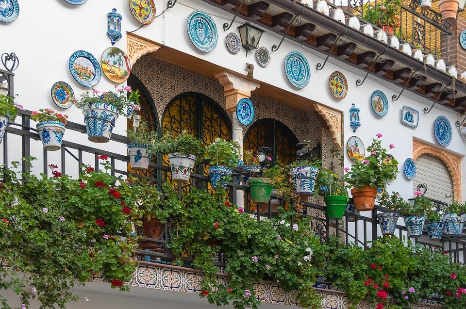 qué ver en Granada gratis