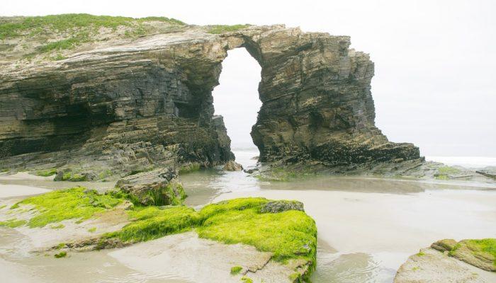 playas más bonitas de España