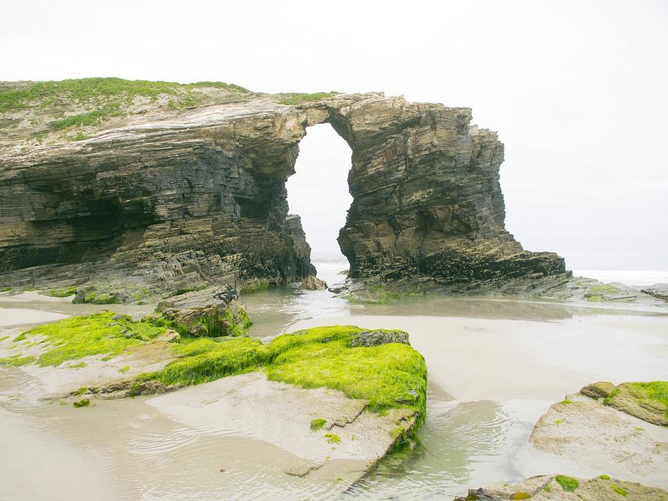 playas más bonitas España