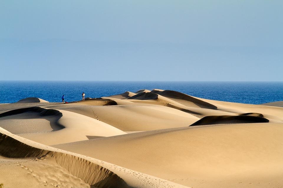 playas españa bonitas