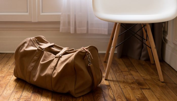 reservar alojamiento en airbnb