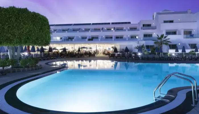 mejores hoteles todo incluido en España
