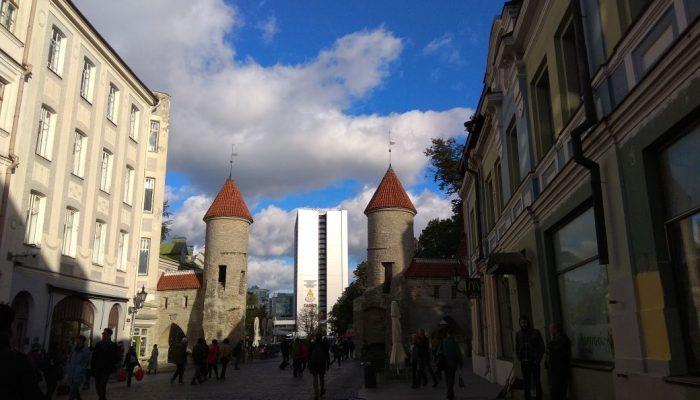 capital estonia