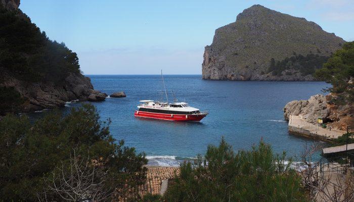 mejores playas islas baleares