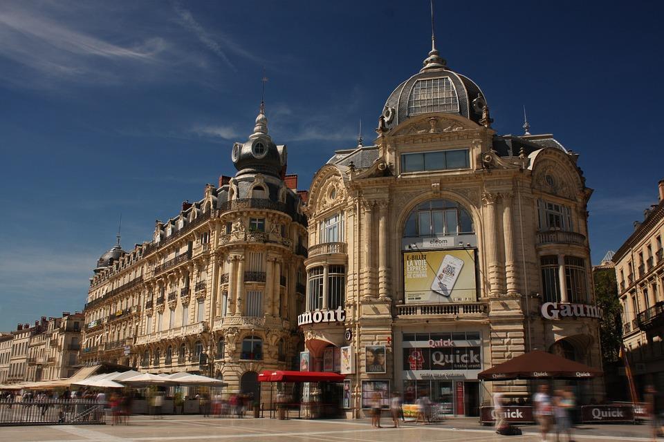 ciudades bonitas de francia