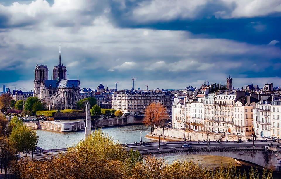 ciudades más bonitas en francia