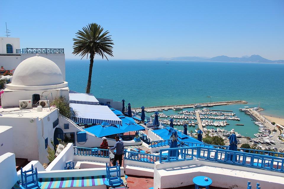 viajar a Túnez en Semana Santa
