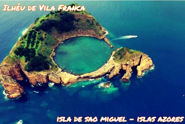 playas bonitas islas azores