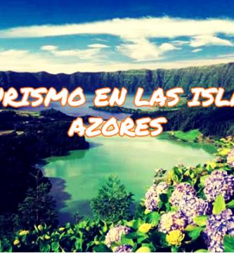 guía de viaje islas azores