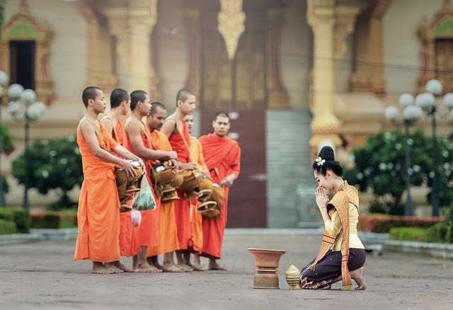 qué ver en Tailandia en 15 días
