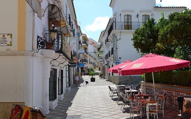 hoteles todo incluido en Estepona