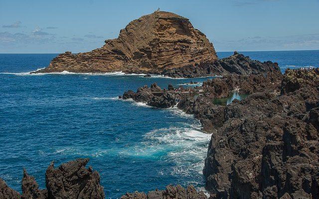 lista de islas portuguesas