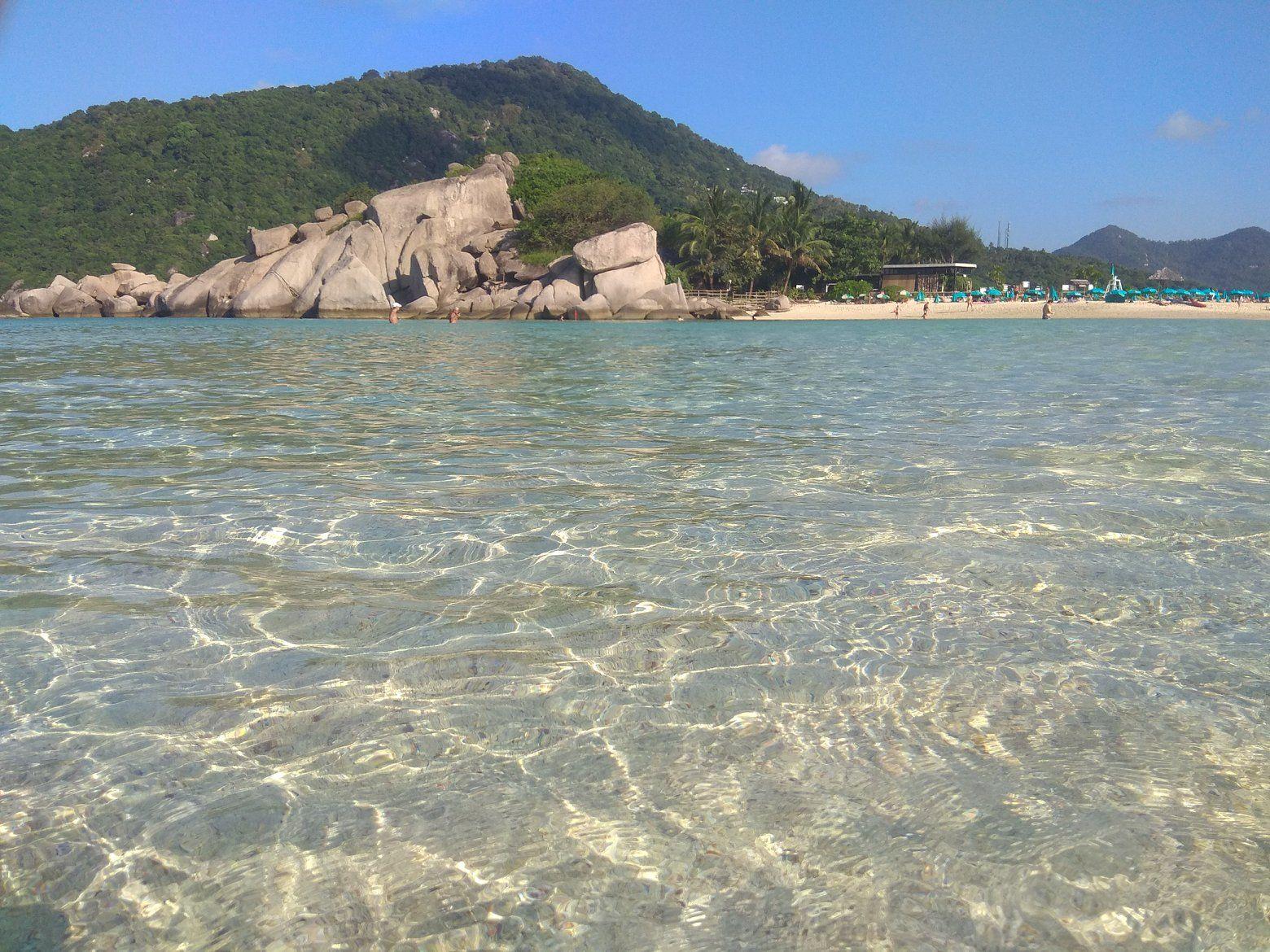 islas que ver en Tailandia