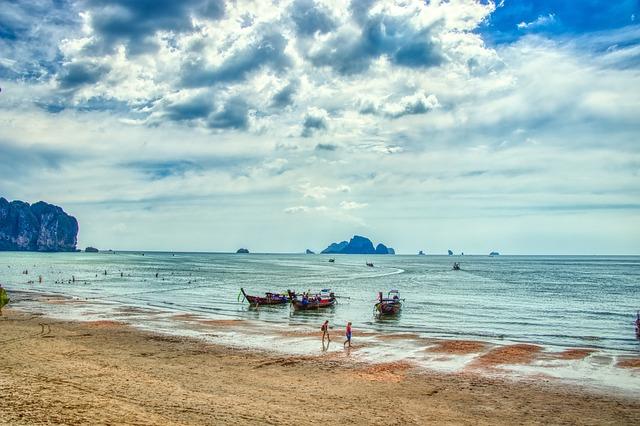 mejores ciudades que ver en Tailandia