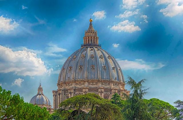 catedrales grandes del mundo
