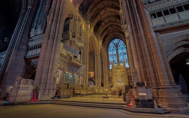 catedrales grandes mundo