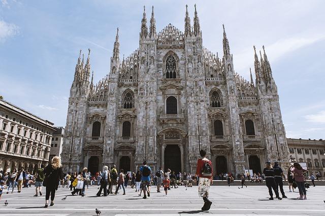ranking catedrales más grandes del mundo