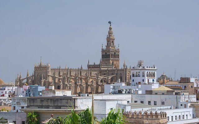 las catedrales más grandes del mundo