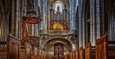 catedrales más grandes del mundo