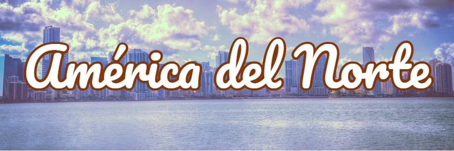turismo en América del Norte
