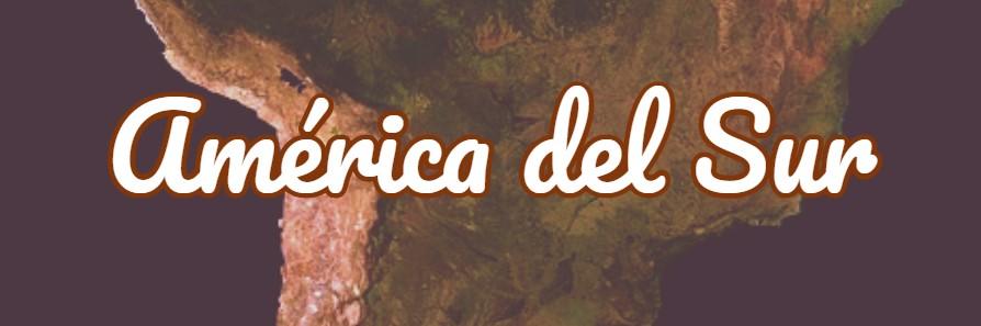 turismo en América del Sur