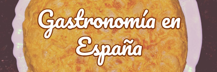 comida típica en España