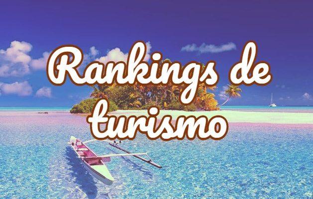 rankings turismo