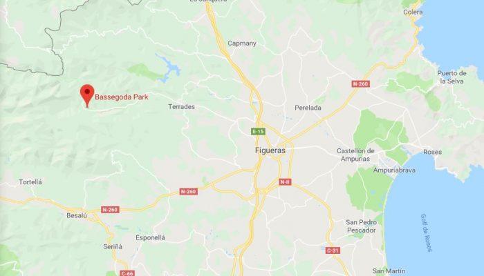 mejores campings de España con niños