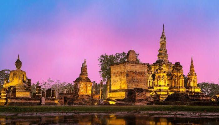 cuándo es mejor viajar a bangkok