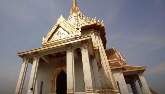 templo del buda de oro