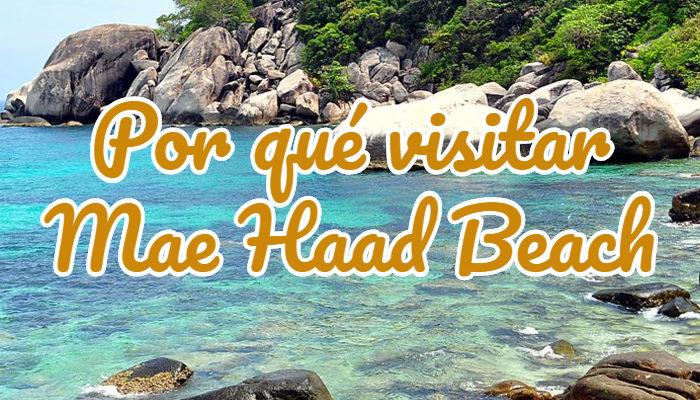 porque visitar mae haad beach