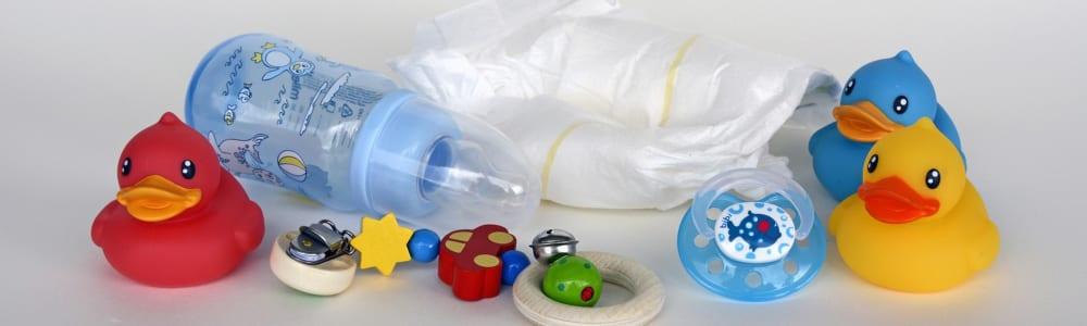 accesorios útiles para viajar con niños