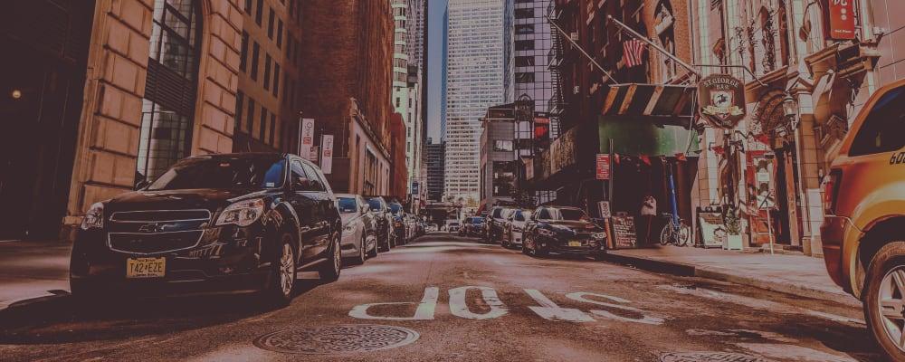 alquilar coche en nueva york