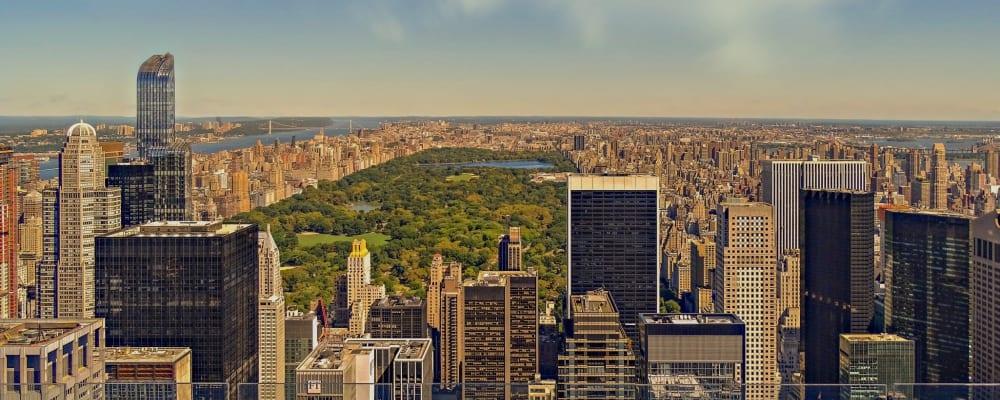 qué ver en Nueva York con niños