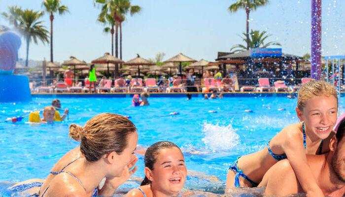actividades con niños en Mallorca