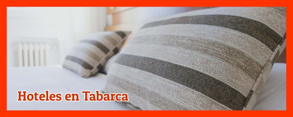 dónde dormir en Tabarca