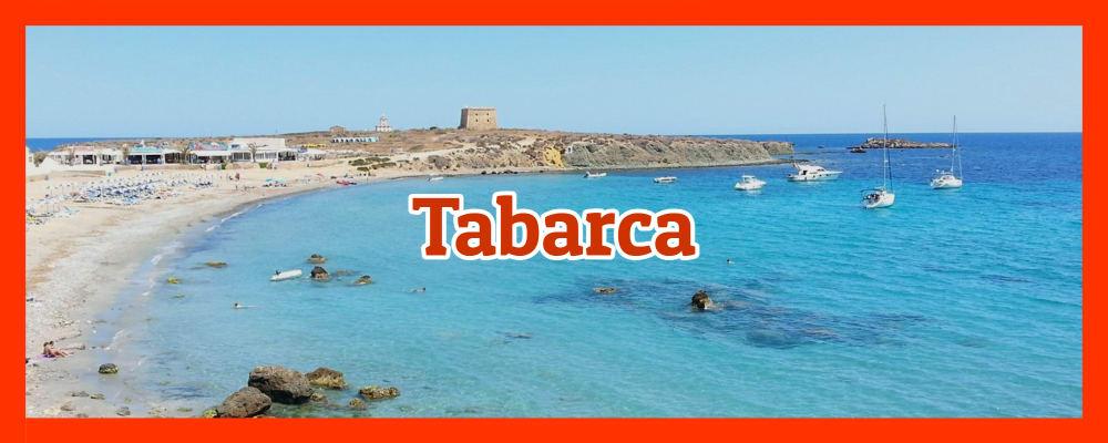 cómo ir a la isla de Tabarca